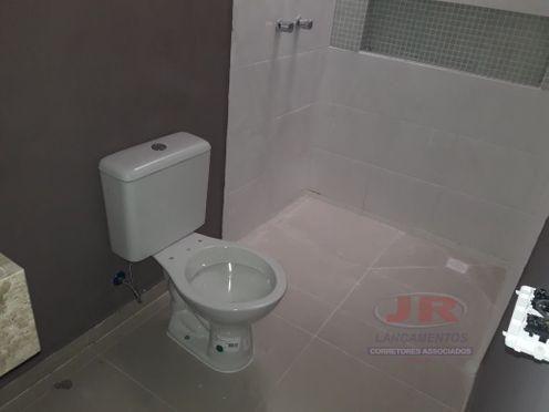 Casa à venda com 3 dormitórios em Atuba, Curitiba cod:SB208 - Foto 8