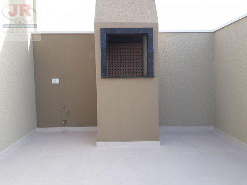 Casa de condomínio à venda com 2 dormitórios em Boa vista, Curitiba cod:SB241 - Foto 17
