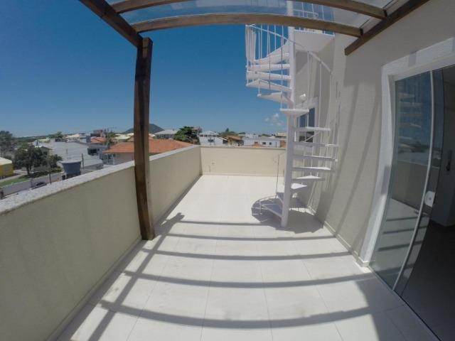 CR- Cobertura 3 dorm. Belo terraço com vista panorâmica - Foto 11