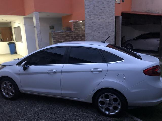 New Fiesta SE 16V 1.6 - Foto 2