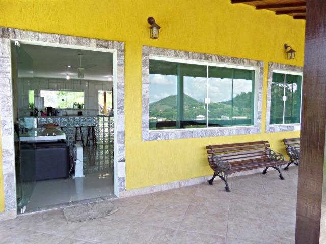 Maricá/RJ, Sítio Bem Localizado, Vista Panorâmica, Porteira Fechada - Foto 14