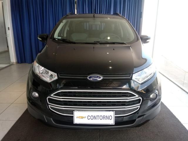 FORD ECOSPORT 1.6 SE 16V FLEX 4P POWERSHIFT.
