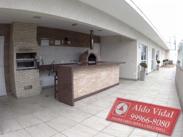 ARV101- Apto 3 Quartos + Suíte + Quintal de 117m² 2 Garagens Privativa Excelente Padrão - Foto 10