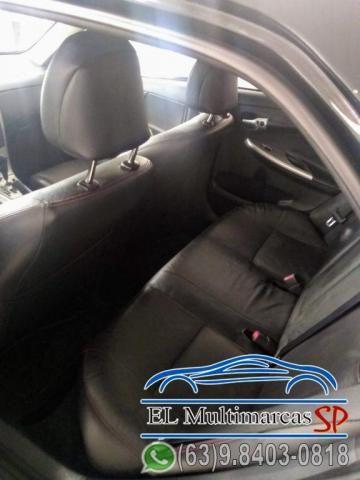 Corolla XRS 2.0 Flex 16V Aut. - Foto 6