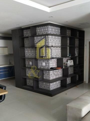 Ingleses& Apartamento decorado e mobiliado a preço de custo! Empreendimento Frente Mar! - Foto 9