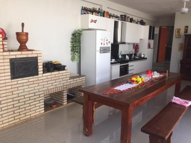 Casa 3 qtos / 2 Suites lote 400 m lazer completo - Foto 12