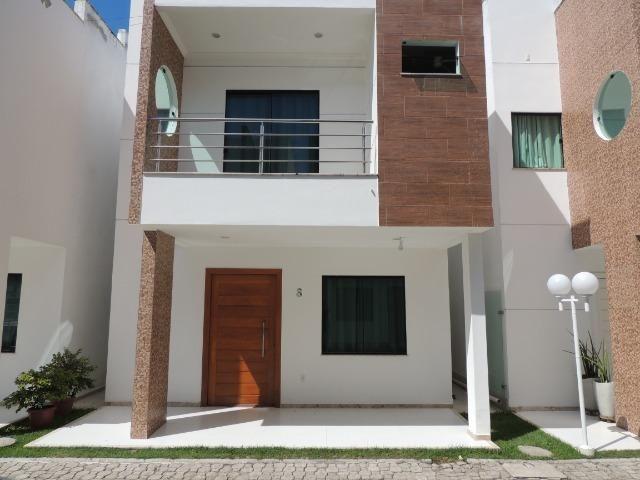 Casa Duplex mobiliada muito confortável a 150 metros da Praia de Taperapuan!!