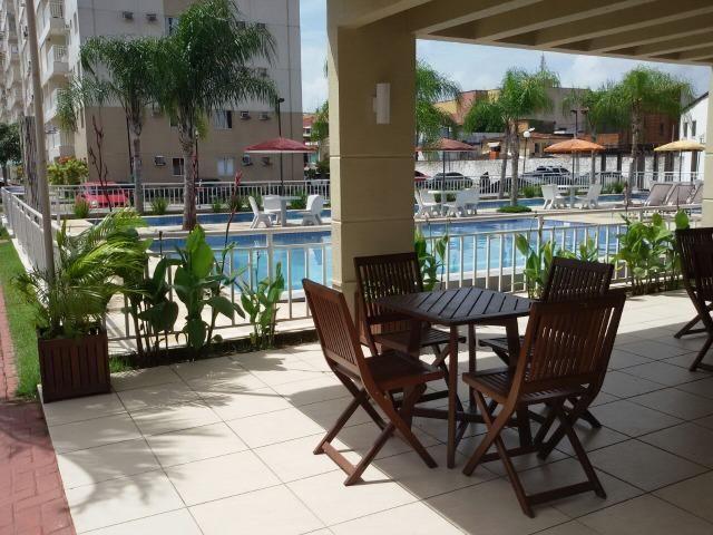 Apartamento Mobiliado De 69 m² No Varanda Castanheira - Foto 17