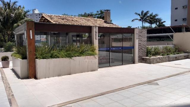 Apartamento para alugar com 3 dormitórios em Lagoa nova, Natal cod:LA-11237 - Foto 19