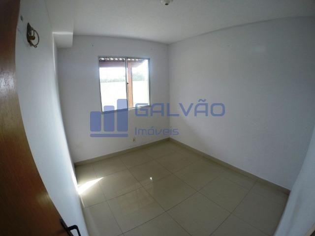JG. Apartamento de 2 quartos com quintal em Colina de Laranjeiras - Foto 6