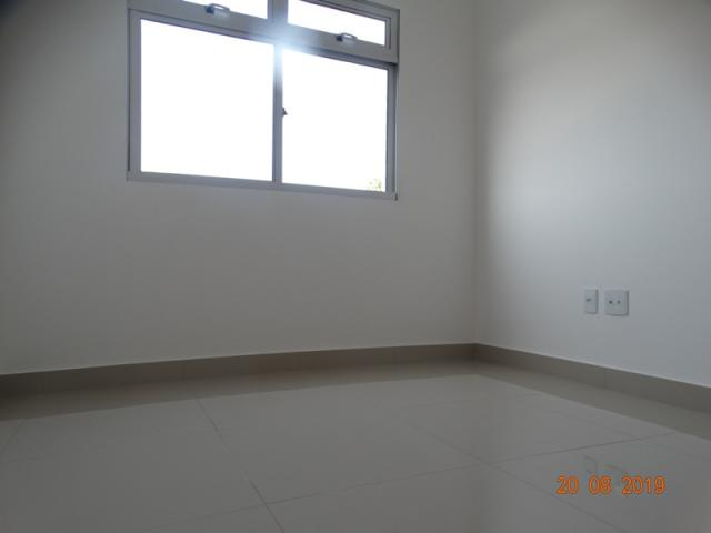 Área privativa 03 quartos c/ suíte 02 vgs jardim industrial - contagem mg - Foto 20