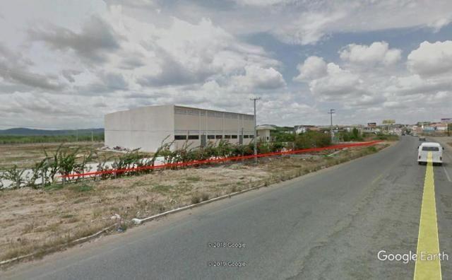 Terreno à venda em Malaquias cardoso, Santa cruz do capibaribe cod:TE02G - Foto 3