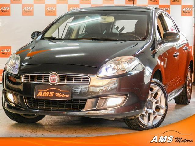 FIAT BRAVO ESSENCE 1.8 16V 4P