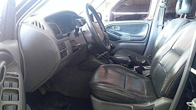 Chevrolet tracker 2.0 4x4 4p manual - Foto 4