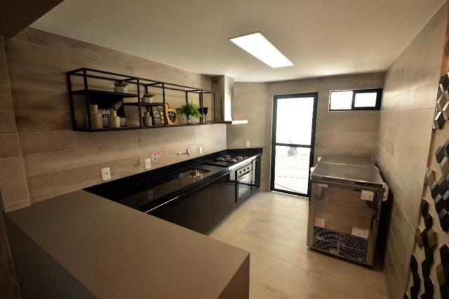 Apartamento à venda com 3 dormitórios em Jatiúca, Maceió cod:208170 - Foto 11