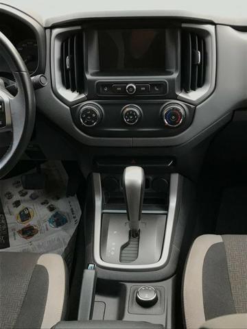 S10 Pick-Up LT 2.5 Flex 4x4 CD Aut - Foto 8