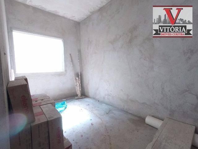 Casa com 2 dormitórios à venda - alto boqueirão - curitiba/pr - Foto 11