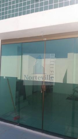 Casa para alugar com 3 dormitórios em Bultrins, Olinda cod:AL001-1 - Foto 8