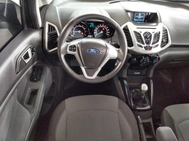 Ford Ecosport 1.6 Freestyle 2013 - Foto 9