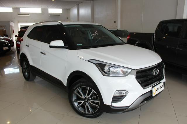 Hyundai Creta Prestige único dono - Foto 3