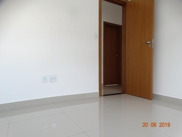 Área privativa 03 quartos c/ suíte 02 vgs jardim industrial - contagem mg - Foto 15