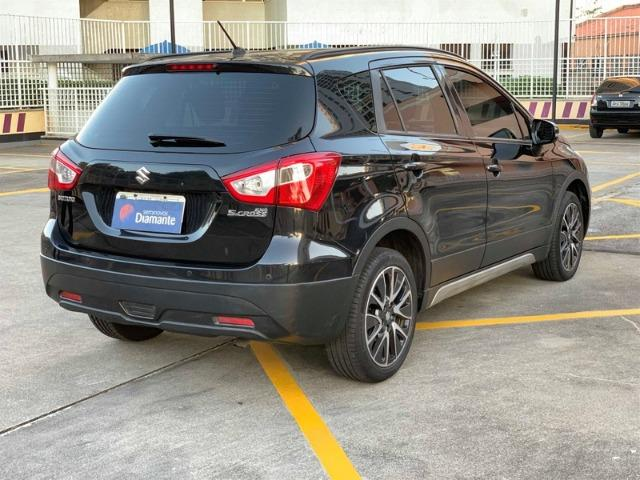 S-cross 2016 Glx 1.6 Baixa KM Oportunidade * 3504-5000 Raion Barra - Foto 4
