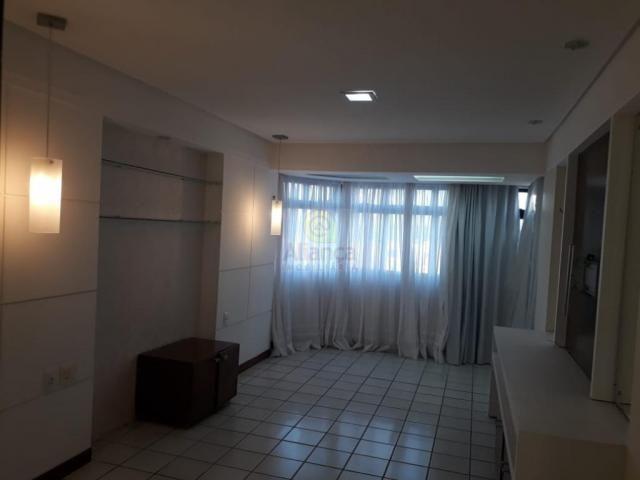 Apartamento para alugar com 3 dormitórios em Lagoa nova, Natal cod:LA-11235 - Foto 19
