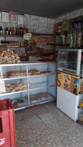 Vende-se padaria completa: prédio, maquinários, mercadorias. Sem dívidas, tudo pago - Foto 7
