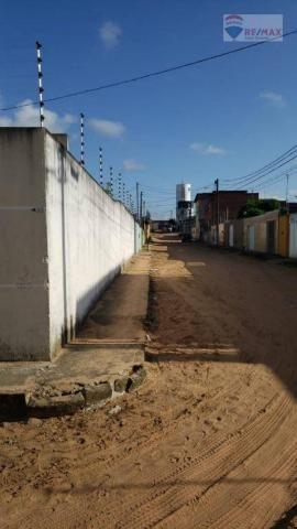 Terreno à venda, 280 m² por R$ 125.000 - Parque das Nações - Parnamirim/RN - Foto 6