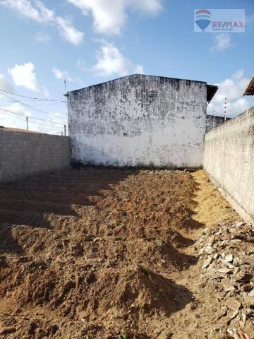 Terreno à venda, 280 m² por R$ 125.000 - Parque das Nações - Parnamirim/RN - Foto 2