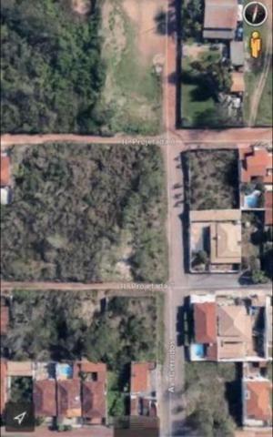 Terreno à venda, 720 m² por R$ 130.000 - Bairro Jardim Cerrado - Várzea Grande/MT - Foto 2