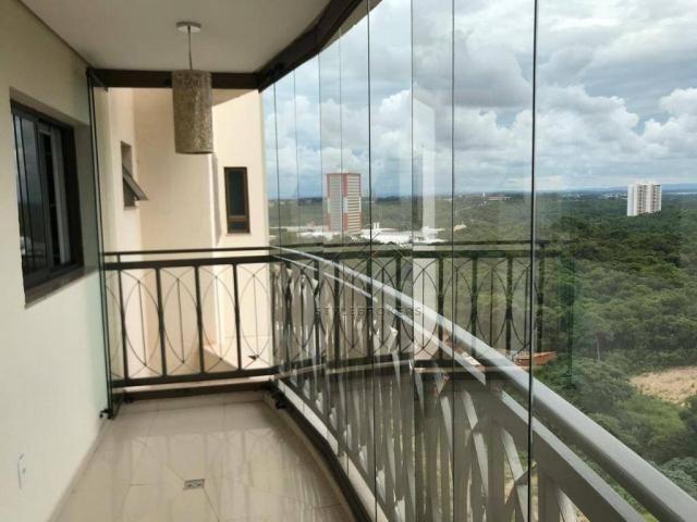 Apartamento no Edifício Maison Nicole 3 suítes à venda, 127 m² por R$ 785.000 - Duque de C - Foto 11