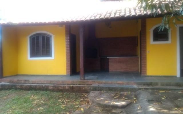 Casa no Recanto de Itaipuaçu com 4 Qtos (2 suítes) c/churrasqueira, 480m², próx. a praia - Foto 15