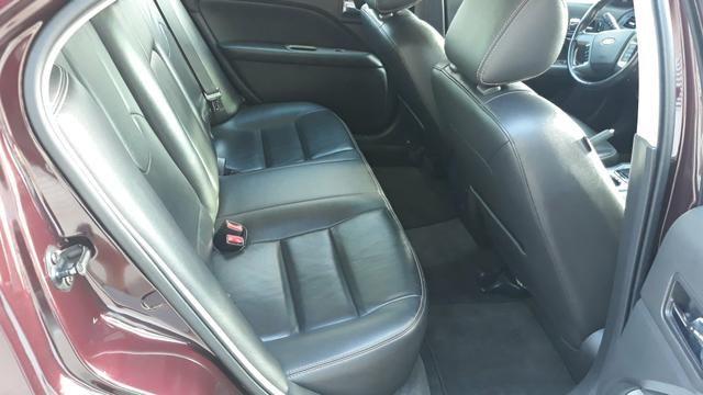 Ford Fusion 2.5 SEL 2011 com teto solar - Foto 10