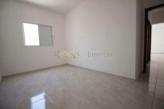 Casa à venda com 2 dormitórios em Jardim magalhães, Itanhaém cod:381 - Foto 8