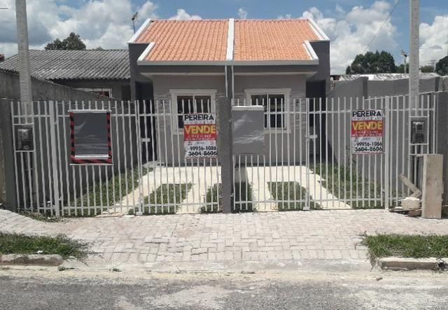 Voce e sua Familia Merece esta Super CASA,2 Dorm e D+ Dependecias-Campo Santana - Foto 4