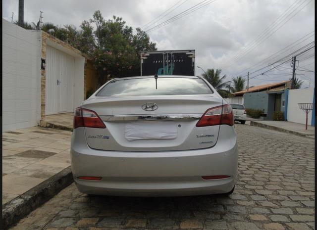 Hyundai Hb20s 1.6 Comfort Style Flex Aut. 4p ( parcelado ) - Foto 3