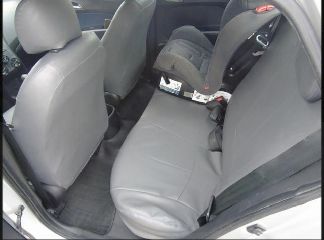 Hyundai Hb20s 1.6 Comfort Style Flex Aut. 4p ( parcelado ) - Foto 9