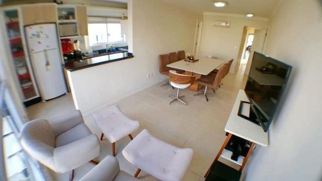 T-AP1695-Apartamento com 3 suítes à venda, 90 m² - Centro - Balneário Camboriú/SC - Foto 2