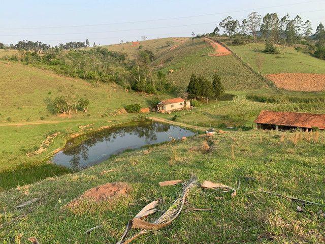 J12, terrenos Igaratá, ótima localização, venha para natureza - Foto 4
