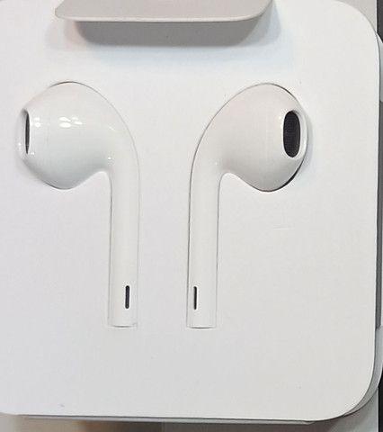 Fone de ouvido iPhone 11 (COM FIO)