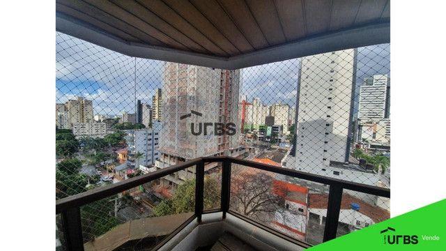 Apart 3 quartos 1 suíte à venda, 109 m² por R$ 350.000 - Setor Oeste - Foto 15