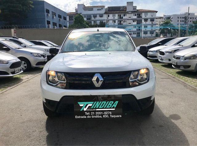 Renault Duster 1.6 44.900,00 Entrada+parcelas fixas de 950.