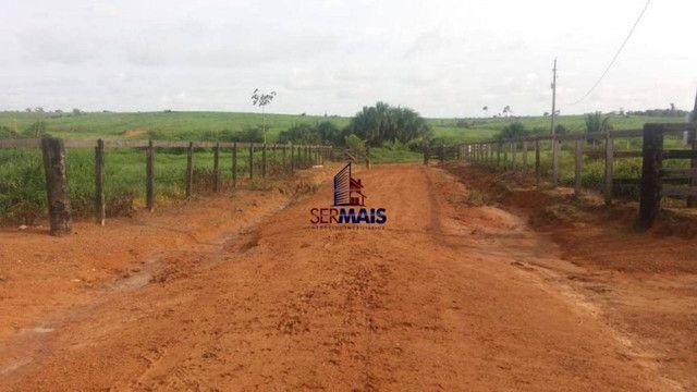 Fazenda à venda, por R$ 6.000.000 - Zona Rural - Ariquemes/RO - Foto 9
