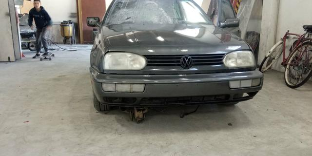 Carro filé pintura nova carro com mecanica toda nova zera comprada cada parafuso - Foto 3