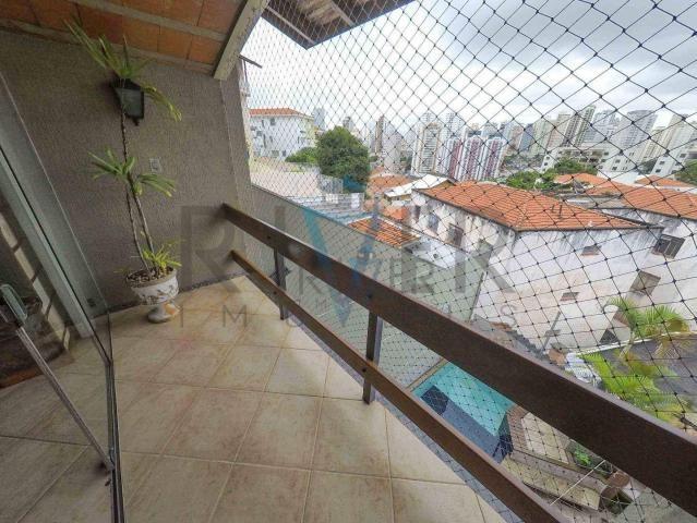 Sobrado no Jardim São Paulo (ZN)/SP; 4 suítes; 4 vagas; piscina. - Foto 15