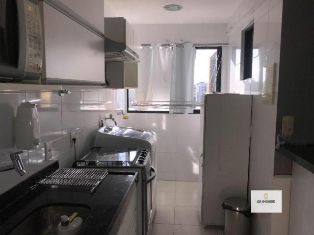 Apartamento-Padrao-para-Venda-em-Jatiuca-Maceio-AL - Foto 8
