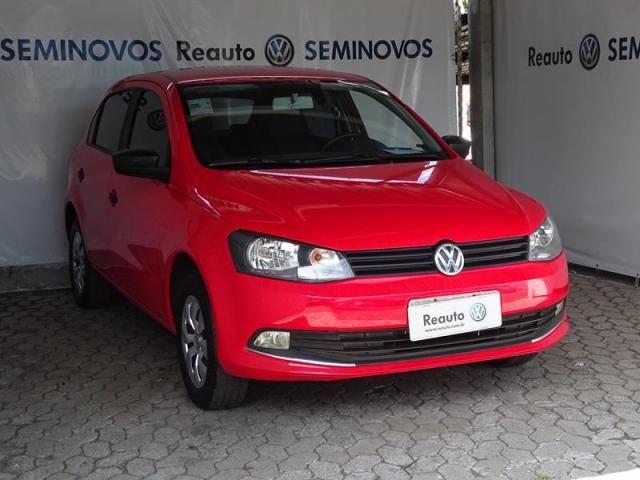 Volkswagen Gol 1.0 mi 8v G.vi - Foto 3