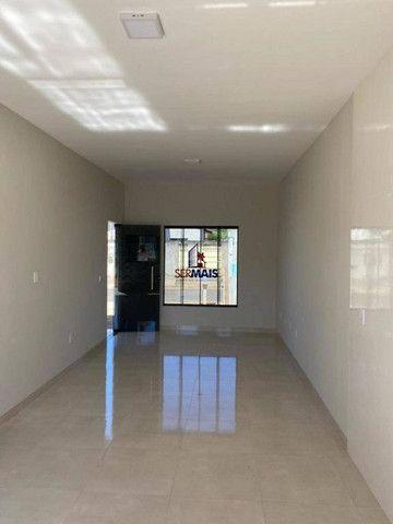 Casa à venda, por R$ 135.000 - Residencial Talismã - Ji-Paraná/RO - Foto 3