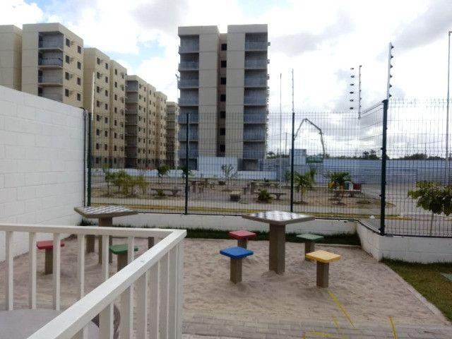 JD - Apartamento 2 quartos com suite no coração de Paulista - Aurora - Foto 5